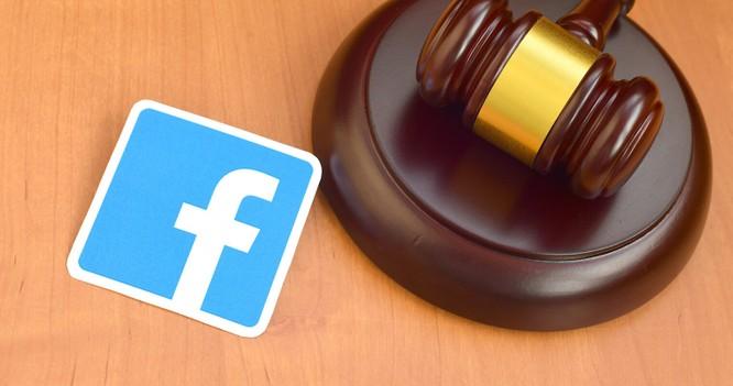 Vụ kiện Facebook tại Mỹ sẽ kéo dài nhiều năm ảnh 1