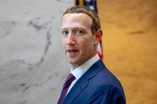 Vụ kiện có thể phá hủy đế chế mạng xã hội của Mark Zuckerberg ảnh 2