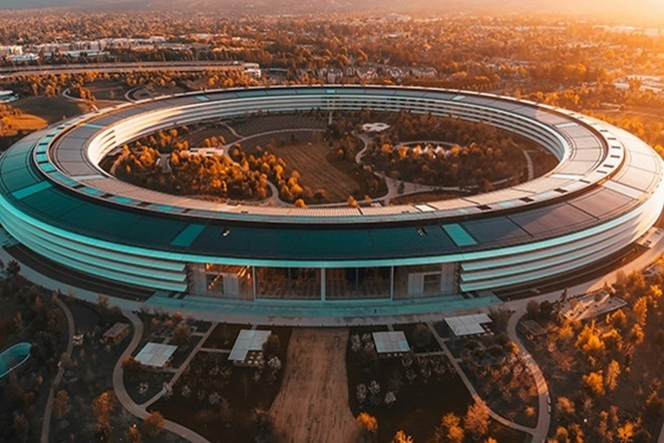 Hàng loạt công ty công nghệ lớn rút khỏi Thung lũng Silicon ảnh 1