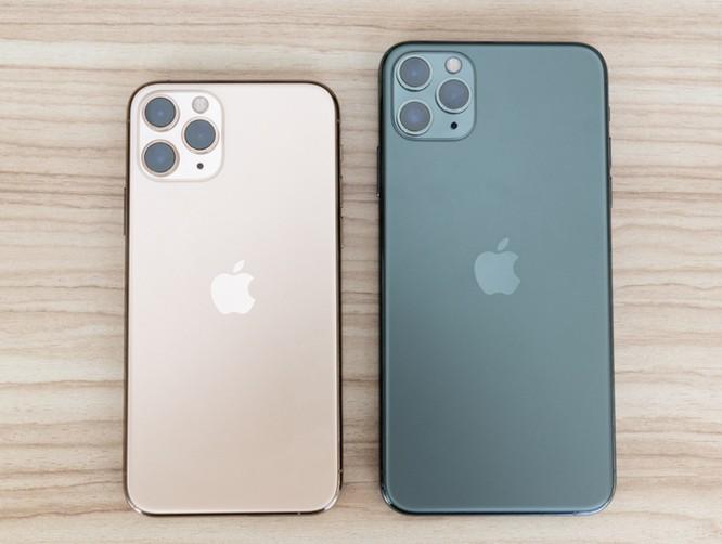 iPhone 11 Pro Max đang dần biến mất ở Việt Nam ảnh 1
