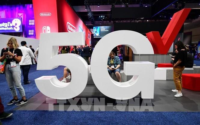 Mạng 5G sẽ đóng góp hơn 8 tỷ USD cho doanh thu viễn thông Indonesia ảnh 1