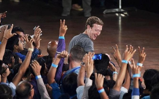 Zuckerberg đã 'nuốt chửng' đối thủ thế nào ảnh 1