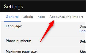 Hướng dẫn thay đổi tên hiển thị trên Gmail khác tên tài khoản Google ảnh 3