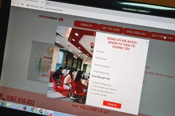Ngân hàng chuyển đổi số Việt Nam: Đích nhắm của giới tội phạm mạng ảnh 3