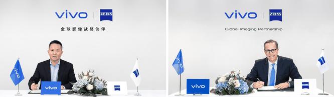 Vivo và ZEISS chính thức trở thành đối tác toàn cầu trong lĩnh vực nhiếp ảnh di động ảnh 2