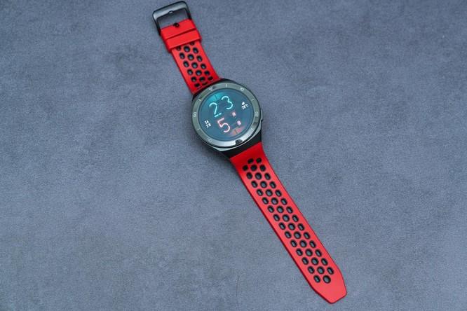 5 smartwatch giá rẻ đáng chú ý ảnh 2