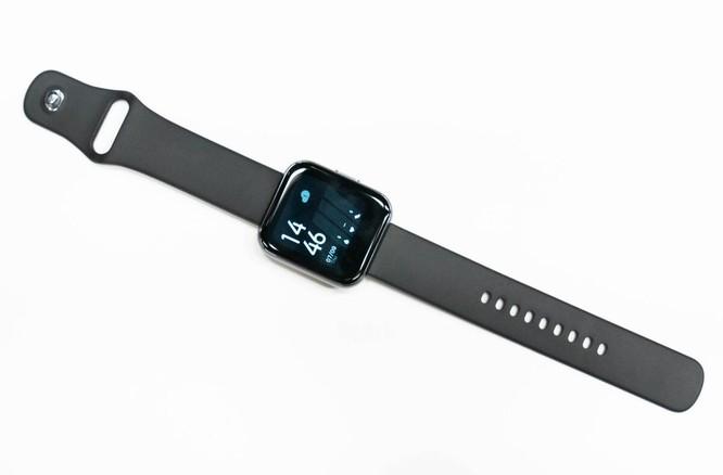 5 smartwatch giá rẻ đáng chú ý ảnh 3