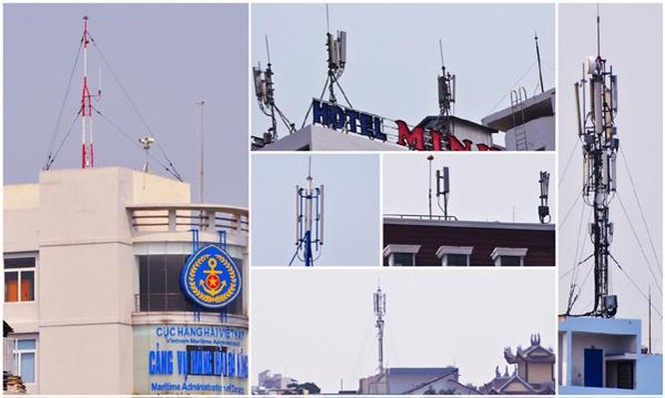 Nhà mạng Viettel, VNPT, MobiFone chia sẻ, dùng chung 1.800 trạm BTS ảnh 2