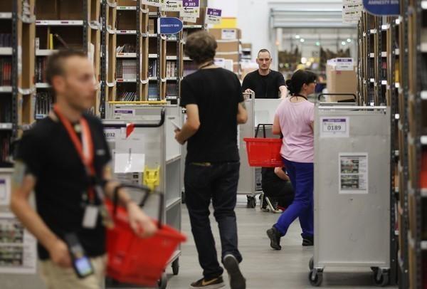 Vì sao mua hàng ở sàn TMĐT Mỹ không cần đồng kiểm? ảnh 2