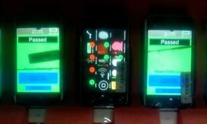 Hình ảnh nhà máy sản xuất iPhone đầu tiên thu hút chú ý cộng đồng ảnh 3