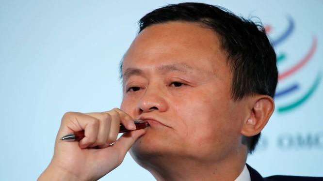 Trung Quốc điều tra Alibaba: Bài học cho Jack Ma và những 'trai hư' công nghệ ảnh 1