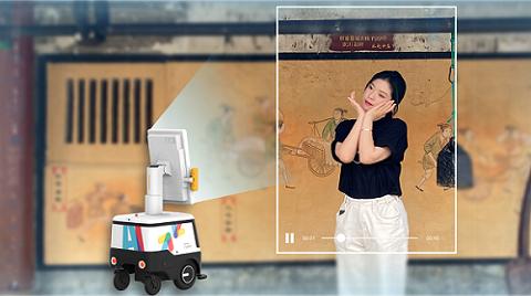 Công nghệ AI của Alibaba và Tân Hoa Xã: Đối thủ của người làm báo ảnh 1