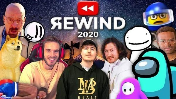 Một năm đáng thất vọng của YouTube trên toàn cầu ảnh 1