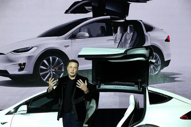 Duyên nợ của Apple và Tesla ảnh 2