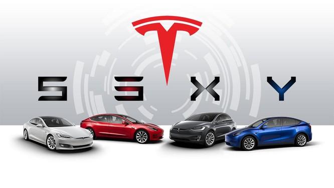 Duyên nợ của Apple và Tesla ảnh 4