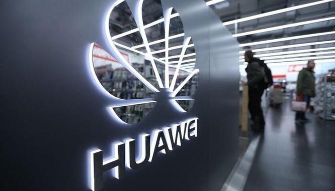 Thiết bị Huawei vượt qua bài kiểm tra bảo mật quốc tế ảnh 1