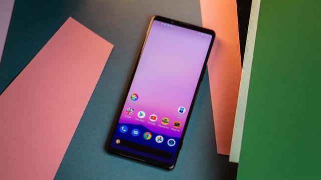 8 smartphone đáng chờ đợi nhất năm 2021 ảnh 5