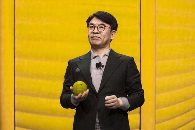 2021 sẽ là năm bận rộn của Samsung ảnh 2