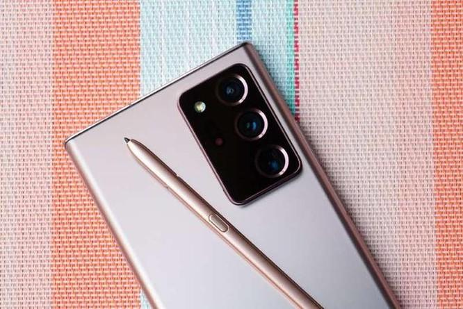 2021 sẽ là năm bận rộn của Samsung ảnh 1