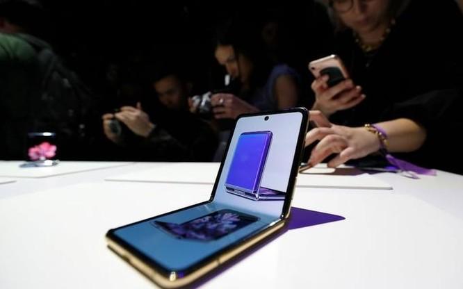 Hình dung về smartphone năm 2021 ảnh 2
