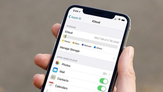 """Thủ đoạn hack iCloud khiến nhiều người """"sa bẫy"""" ảnh 1"""