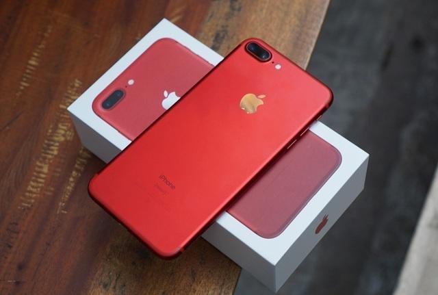 """iPhone 7 Plus đã """"chết"""" tại Việt Nam ảnh 1"""
