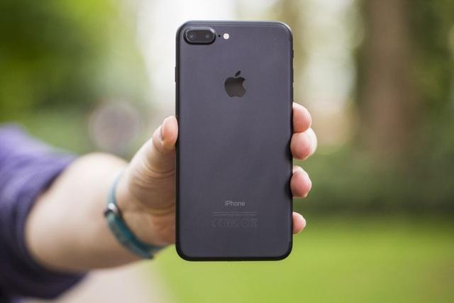 """iPhone 7 Plus đã """"chết"""" tại Việt Nam ảnh 2"""