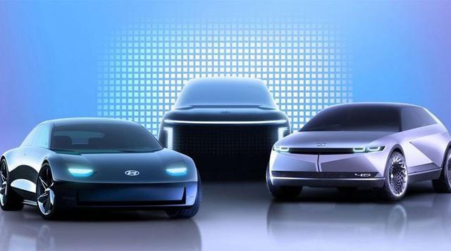 Hyundai xác nhận đang thảo luận với Apple để phát triển xe tự lái ảnh 1