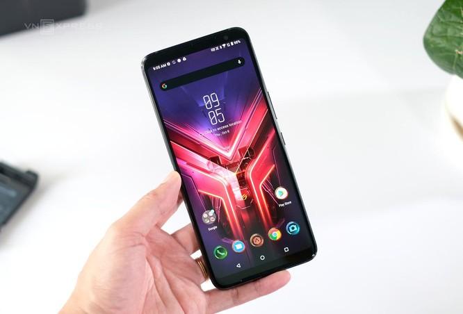 Loạt smartphone mạnh nhất cuối 2020 ảnh 3