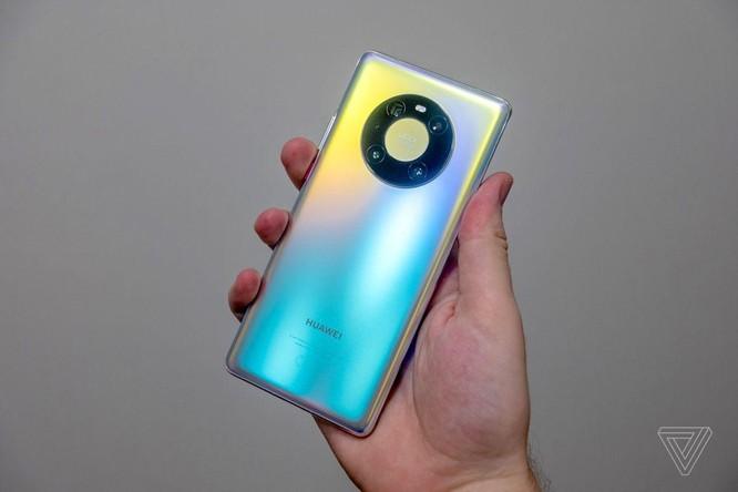 Loạt smartphone mạnh nhất cuối 2020 ảnh 1