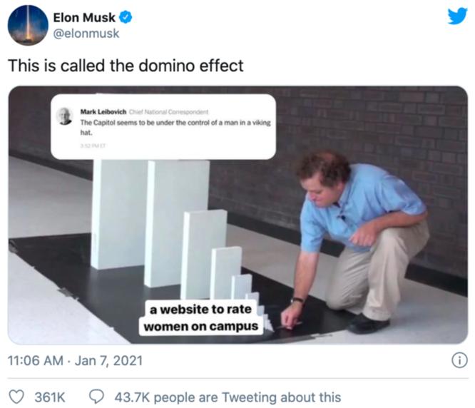 Bốn năm xung đột của Elon Musk và Mark Zuckerberg ảnh 4