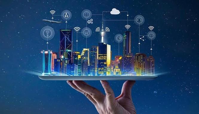 10 xu hướng định hình ngành công nghệ năm 2021 ảnh 10