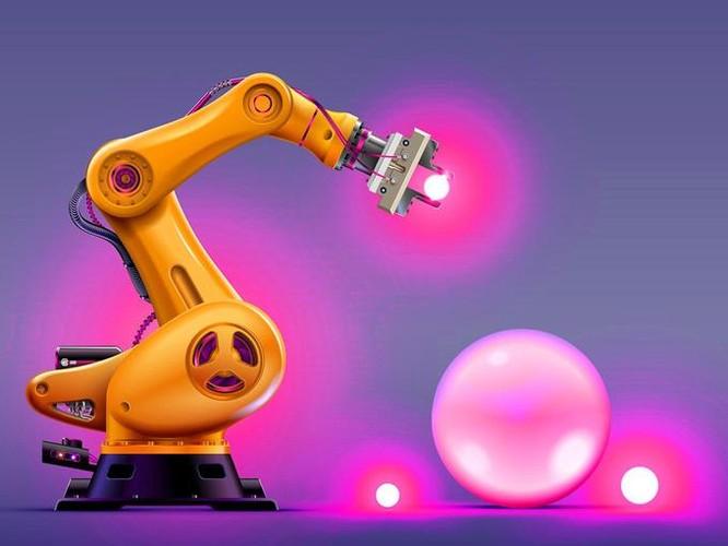 10 xu hướng định hình ngành công nghệ năm 2021 ảnh 9