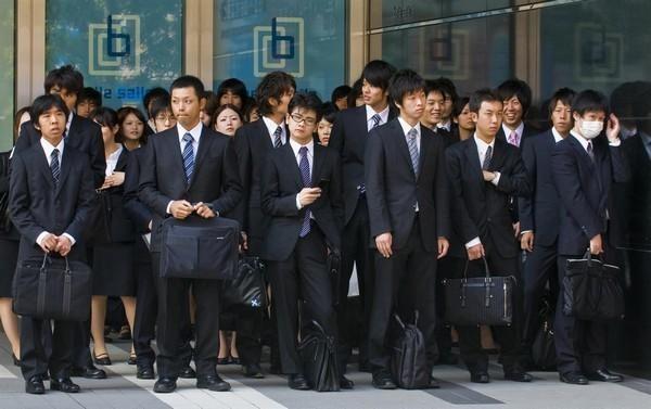 Vì sao ngành công nghệ Nhật Bản ngày càng lép vế? ảnh 1