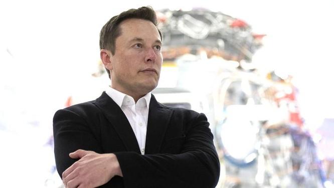 Elon Musk chỉ trích các công ty Mỹ cấm cửa Tổng thống Trump ảnh 1