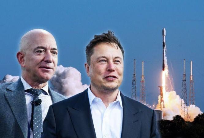 Elon Musk chỉ trích các công ty Mỹ cấm cửa Tổng thống Trump ảnh 2