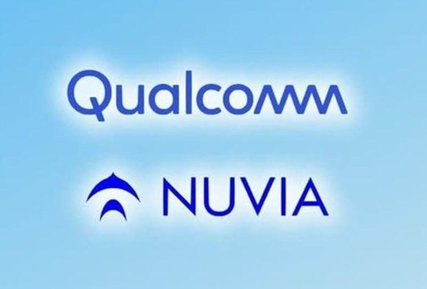 Qualcomm thách thức Apple, Intel khi mua lại công ty chip Nuvia ảnh 1