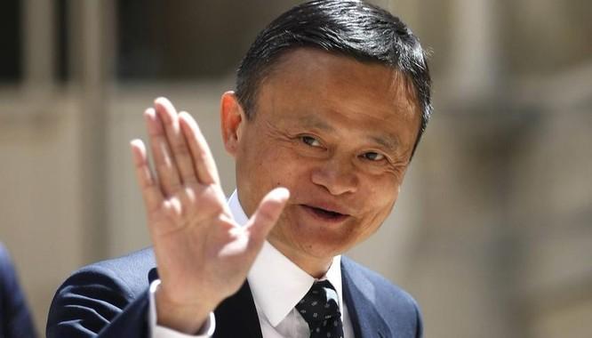 Trung Quốc loay hoay trong cuộc đối đầu với các đại gia công nghệ ảnh 4