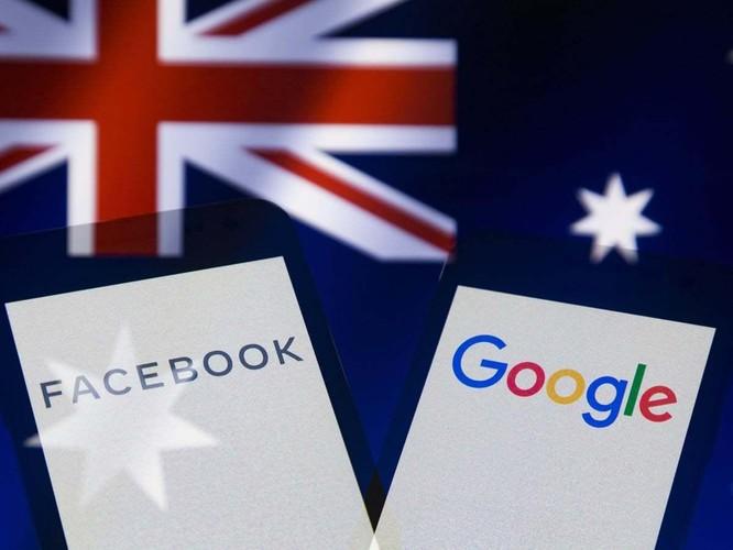 Căng thẳng leo thang, Google dọa cắt dịch vụ tìm kiếm tại Australia ảnh 1