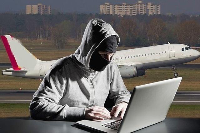 Tin tặc Trung Quốc lấy cắp thông tin hành khách của các hãng hàng không ảnh 1
