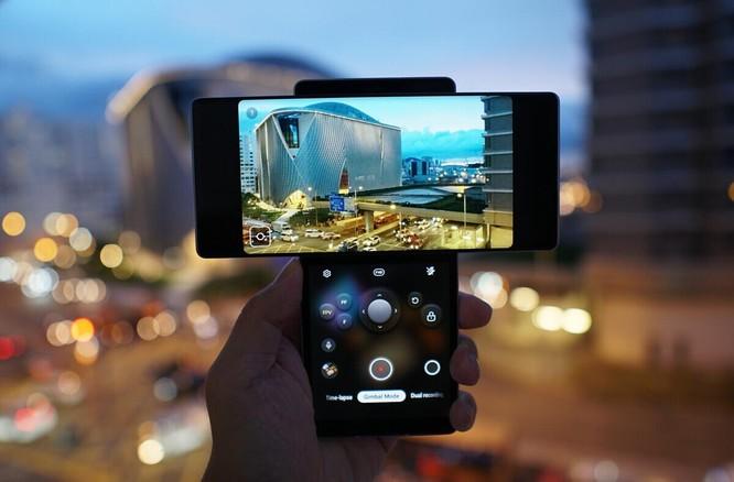 Vì sao LG 'tụt dốc không phanh' ở mảng smartphone? ảnh 3
