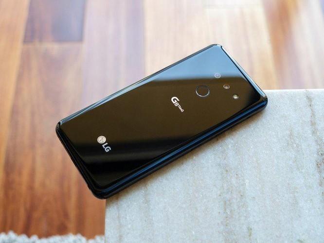 'LG rời thế giới Android là tin buồn cho tất cả' ảnh 1