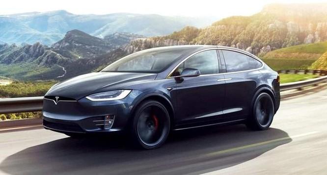 Tesla bắt tay Samsung phát triển chip 5nm cho xe tự lái ảnh 1