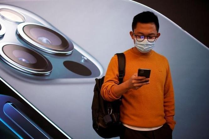 Apple vượt Samsung trở thành thương hiệu smartphone số 1 thế giới ảnh 1