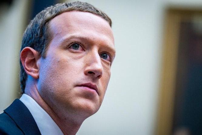 Mark Zuckerberg gọi Apple là 'đối thủ lớn nhất' ảnh 1