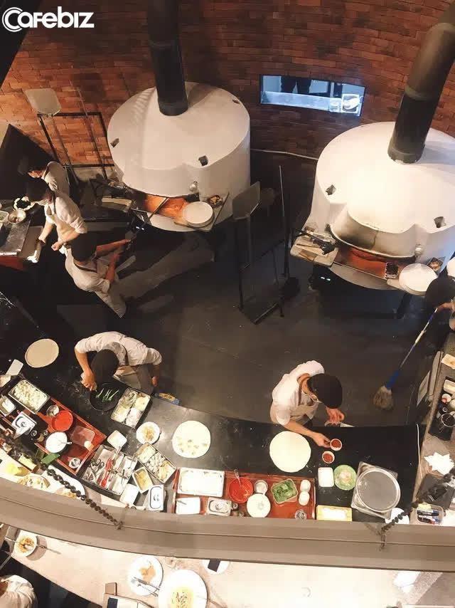 """Thế lực công nghệ đứng sau chuỗi Pizza 4P's: 100% IT """"nhà làm"""", chuyển đổi số nhanh gấp 3 lần Tiki, lọt top 10 TMĐT Việt Nam - Ảnh 1."""