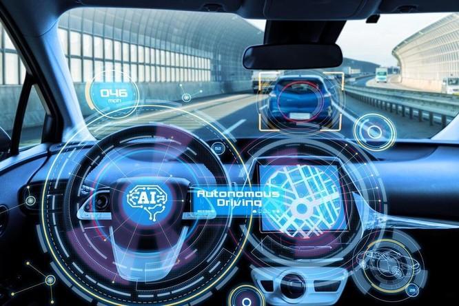 AI có khiến con người mất việc nhanh hơn? ảnh 3