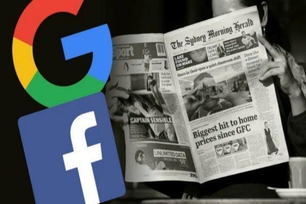 EU dự định nối gót Australia: Google, Facebook cần trả tiền cho tin tức ảnh 1