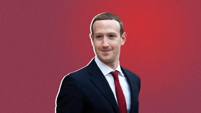 'Không ai khuyên can Mark Zuckerberg' ảnh 1
