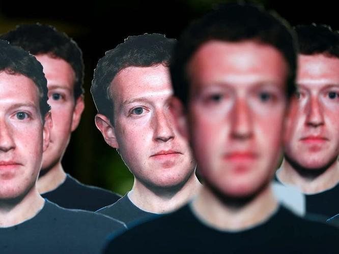 'Không ai khuyên can Mark Zuckerberg' ảnh 4